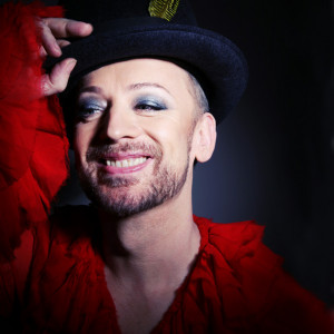 Boy George Quotes