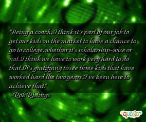 Famous Coach Quotes