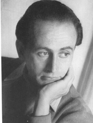 Paul Celan: There are still songs to sing