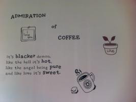 Cafe Quotes