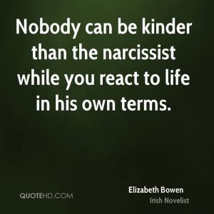 Elizabeth Bowen Life Quotes