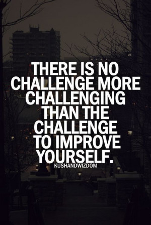 dare you to take the challenge.