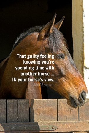 Guilty of being guilty