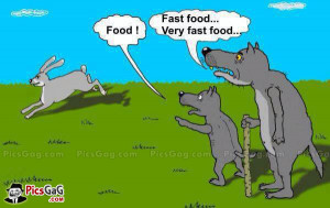 Funny Fast Food Quotes Funny fast food