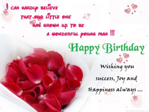 Cute Friendship Birthday Quotes HD Images, Pictures, Photos, HD ...
