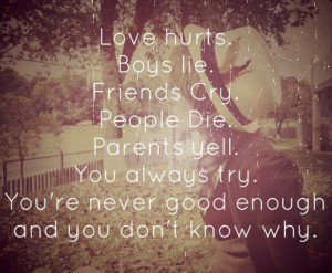Girly Quotes And Sayings