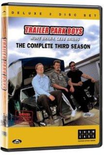 Trailer Park Boys Season 1 Episode 2 Quotes