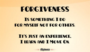 Forgiveness Quotes For Friends Quotes about forgiveness image
