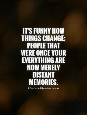 change quotes sad quotes sad love quotes memories quotes people change ...