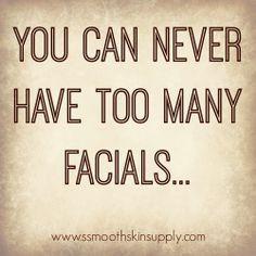 Esthetician & Facials More