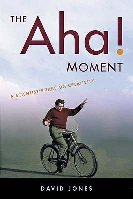 "Start by marking ""The Aha! Moment: A Scientist's Take on Creativity ..."