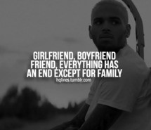 Chris Brown Famous Quotes Sayings Love Life Deep