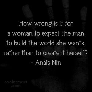 Women Quotes and Sayings about girls - Page 5