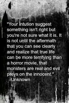 ... Quotes, Narcissistic, Monsters Quotes, Quotes On Evil People, Horror