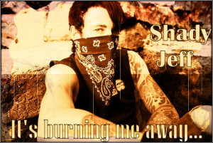Shady Jeff Picture