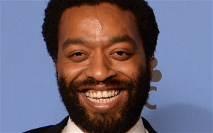 Chiwetel Ejiofor is now being touted to play the baddie in the 24th ...