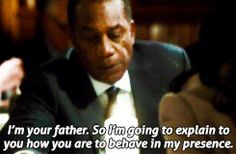 Inside Papa Pope's Most Memorable
