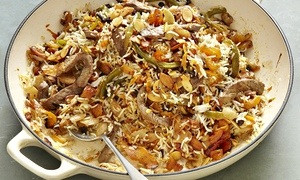 yotam ottolenghi recipes the rice maneth yotam ottolenghi s pilaf