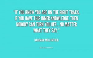 quote barbara