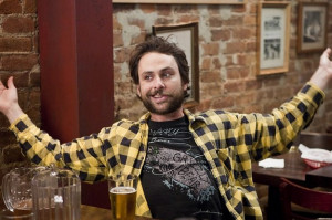 If Charlie Kelly Quotes From
