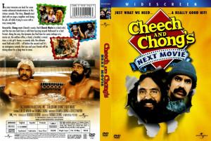 Cheech And Chong Next Movie