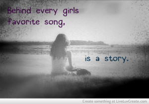 cute, every girl, girls, life, pretty, quote, quotes