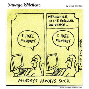 Monday Morning (Food) Madness: Food News and Views On the Lighter Side ...