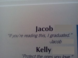... funny senior quotes about life about friends and sayings about love
