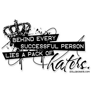 Drama Quotes - Jealousy Quotes - Anti Hater Quotes - Myspace ...