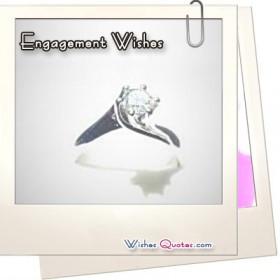 Engagement & Wedding , Quotes