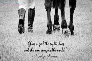 Sophie Callahan Photography - equine photography - horse quotes