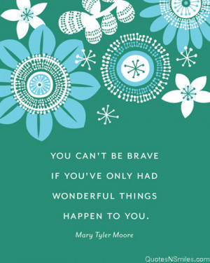 be-brave-picture-quote