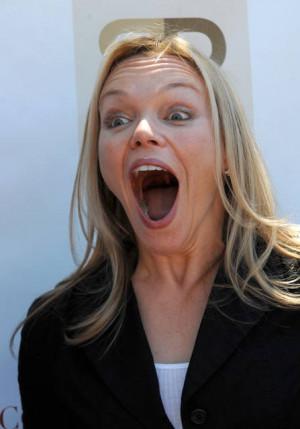 Lauren Bowles is really excited to be Effoff!: Lauren Bowls, Starve ...