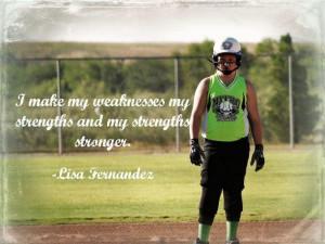 inspiring softball quotes inspiring softball quotes