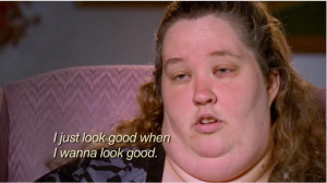 Honey Boo Boo's Mom is Financially Wise