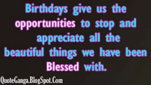32 Cool Birthday Quotes, Wishes, Greetings