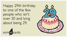 Happy 29th Birthday Quotes 29th birthday: happy 29th