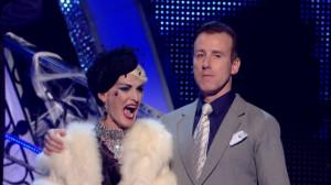 Strictly Come Dancing 2014 Anton Du Beke SLAMS Judy Murray 39 s Lack ...
