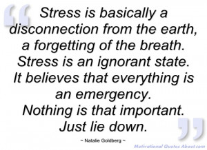 Funny Quotes and Sayings About Stress