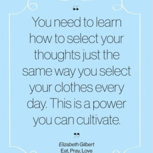 Elizabeth Gilbert Quote -- Join Elizabeth at Conscious Awakenings ...
