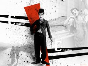 Charlie Chaplin Charlie