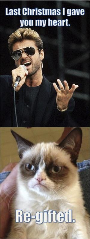 grumpy cat, funny songs