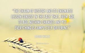 Charm Quotes