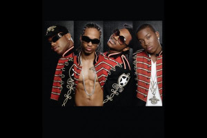 And Slick From Pretty Ricky