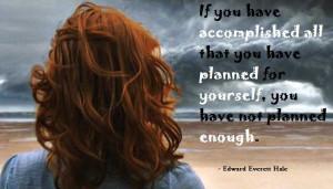 Edward Everett Hale Quotes