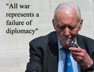 Tony Benn Dead: The Labour Firebrand's Most Fearsome And Inspirational ...