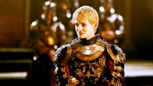 ... Baratheon jack gleeson Joffrey i hate joffrey but i love this quote