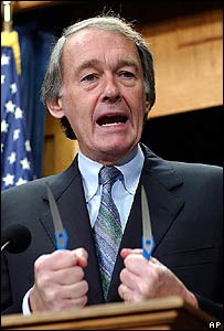 Edward Markey Quotes