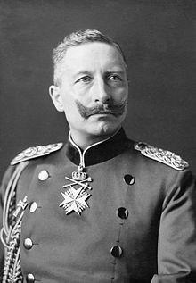 Kaiser Wilhelm Ii and Germany 1890 - 1914 HU68367.jpg