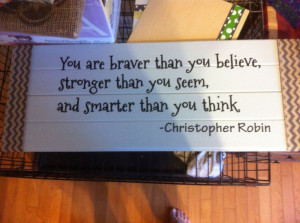 For my classroom...love this quote!